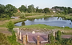 Dorfpark Garrel