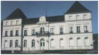 Rathaus Bléré